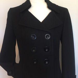 Ann Taylor Pea Coat